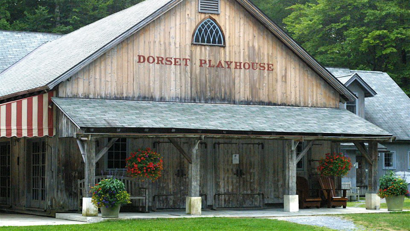 Arts + Culture: Dorset Playhouse